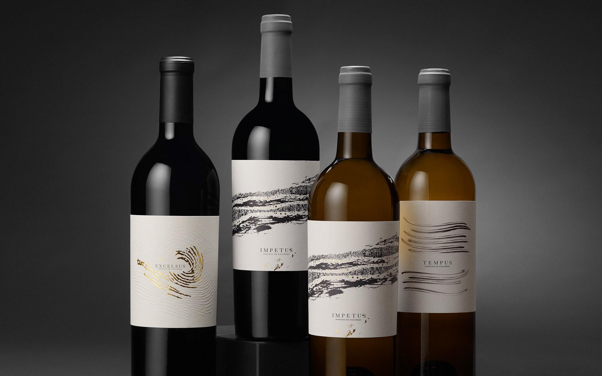 Vin & Packaging